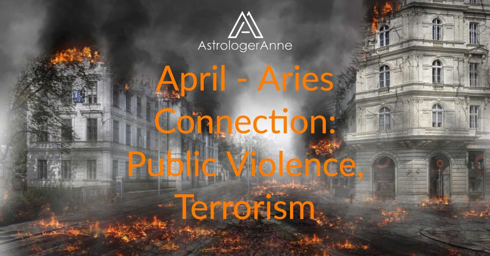 Aries time - history of violence